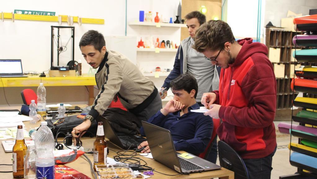 """Photo of A """"Inventor"""", sei progetti di universitari torinesi si trasformeranno in innovativi prototipi"""