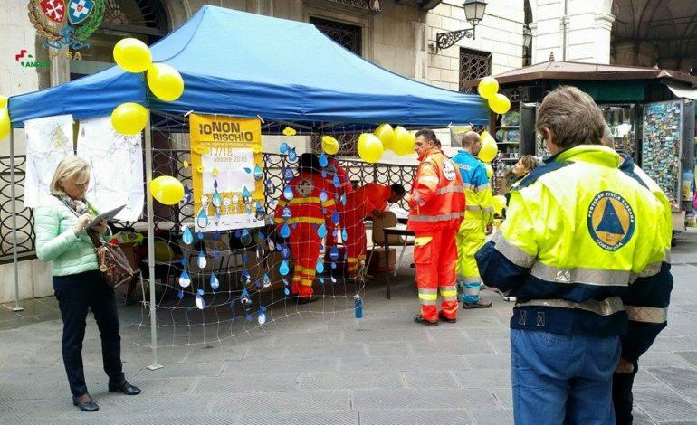 Photo of Protezione civile in 14 piazze piemontesi per promuovere la cultura della prevenzione