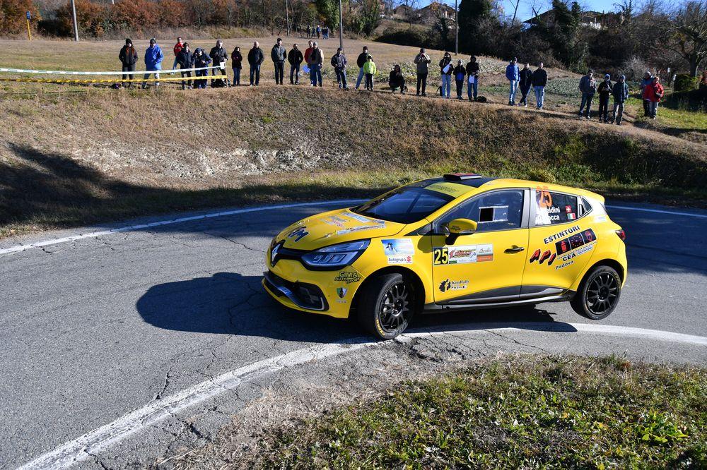 Photo of Rally di Castiglione, si aprono il 25 ottobre le iscrizioni alla seconda edizione