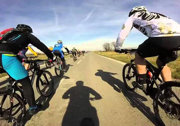 Photo of Lan.Po, una ciclovia da Moncalieri ad Alba: 83 km tra residenze reali e paesaggi vitinicoli