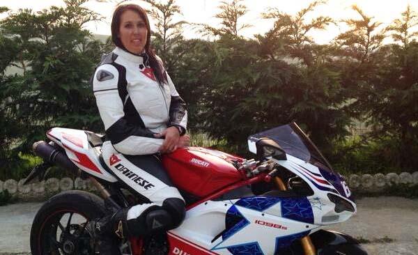 Photo of Incidente con la moto, muore a 39 anni erede di una nota famiglia di viticoltori