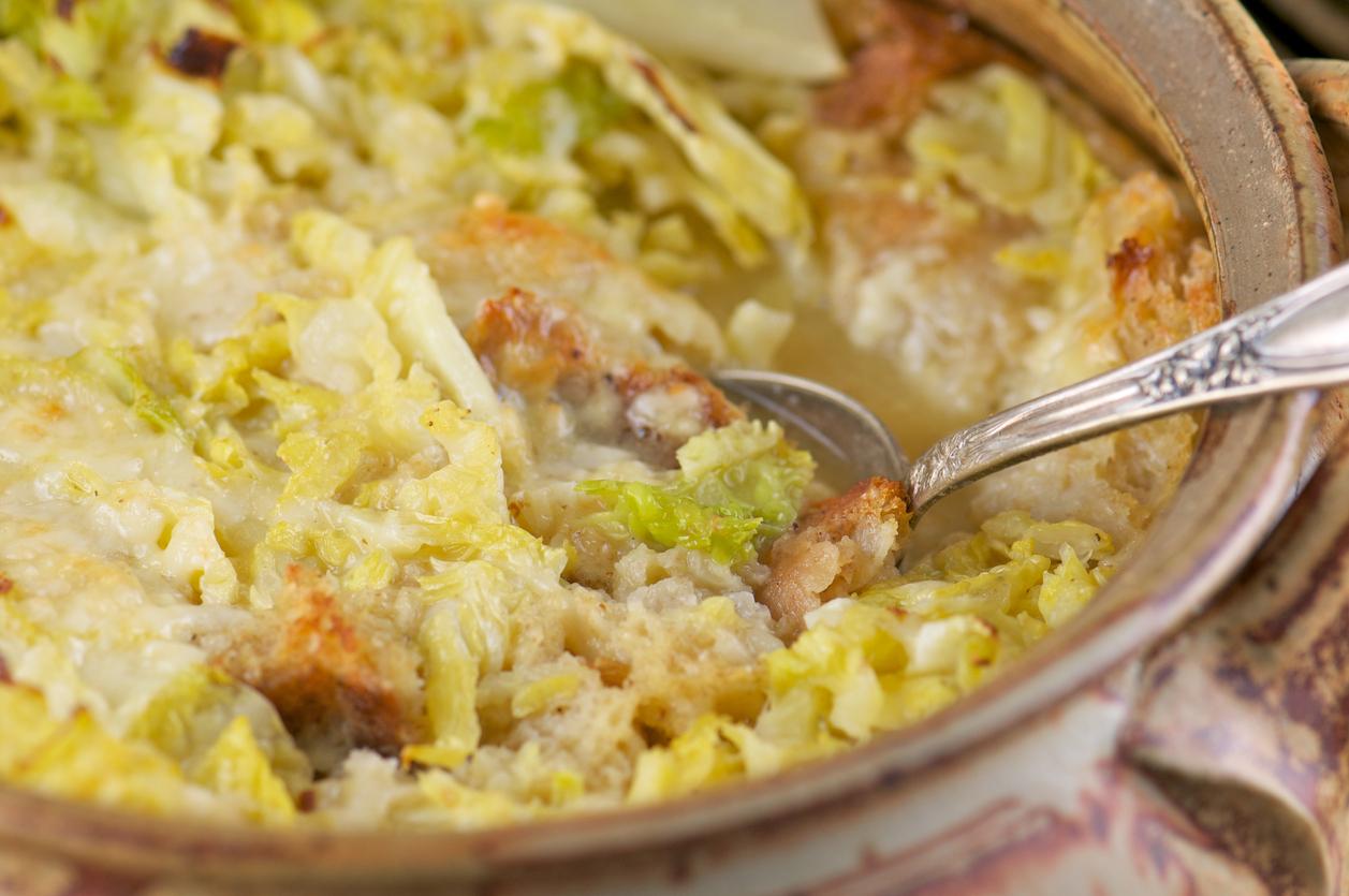 Photo of Un primo piatto sostanzioso e saporito: la supa mitonà