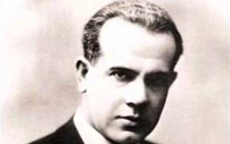 Photo of Tancredi Pasero, il cantante lirico torinese che si esibì al Metropolitan e alla Scala
