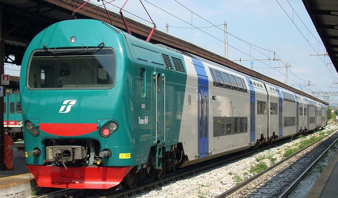 Photo of In stazione a Novi: pensionato travolto dal treno mentre cerca di attraversare i binari