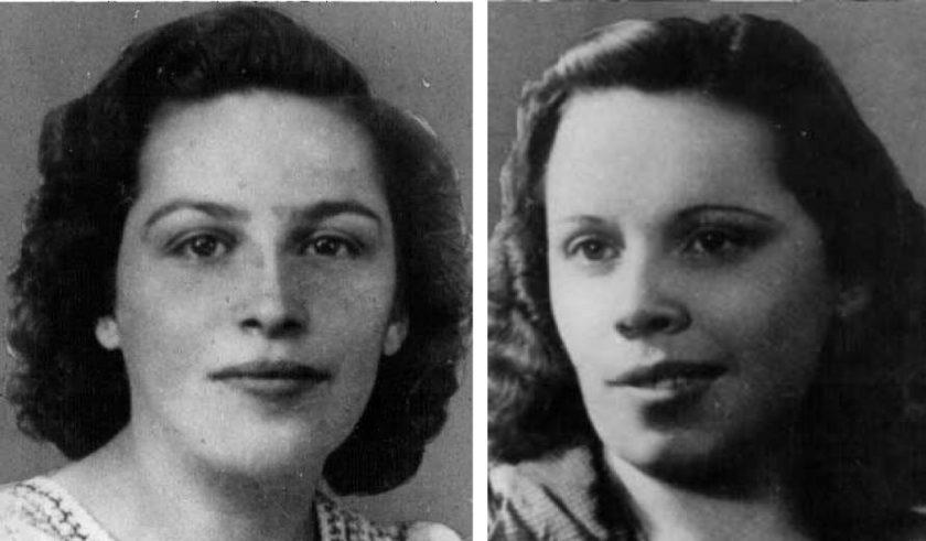 Photo of Storie torinesi: le sorelle Arduino, diventate il simbolo d'una strage del marzo 1945