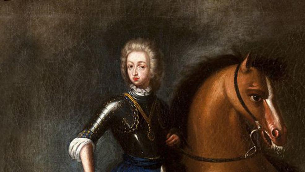 """Photo of Il popolino lo chiamava malignamente """"Carlina"""", ma in realtà era un dongiovanni"""