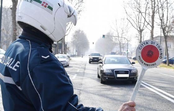 Photo of Limitazioni alla circolazione dal 15 ottobre a Torino e area metropolitana