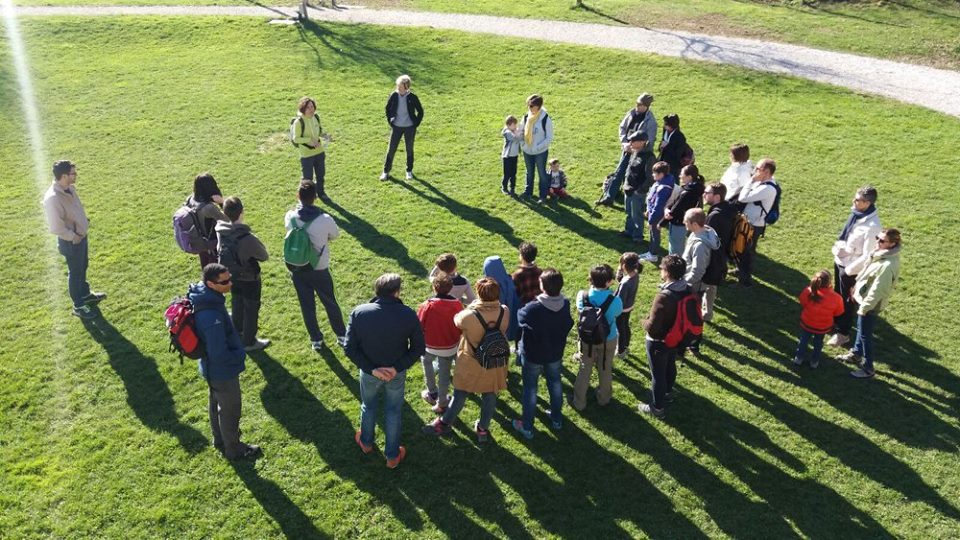 Photo of Natura e scienza al Parco fluviale Gesso e Stura: molte le iniziative per adulti e bambini