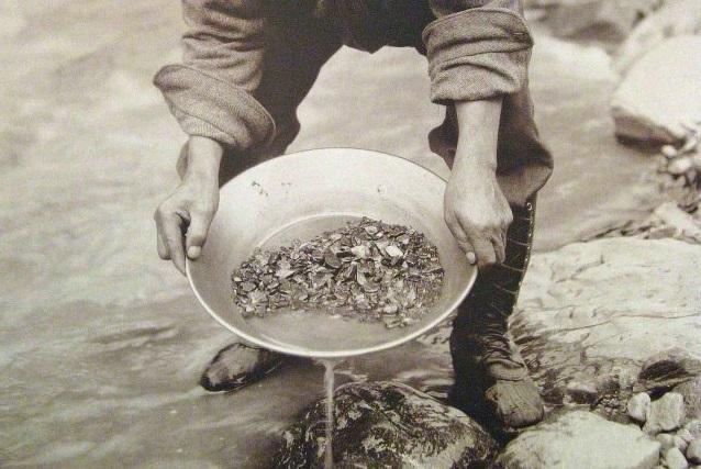 Photo of L'oro del Piemonte: dai leggendari cercatori di pepite ai campionati mondiali