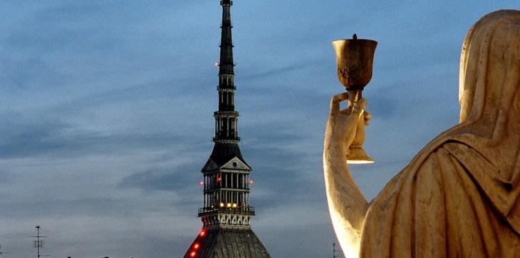 Photo of Culti esoterici, leggende, magia, misteri: se ne parla sabato 27 a Torino