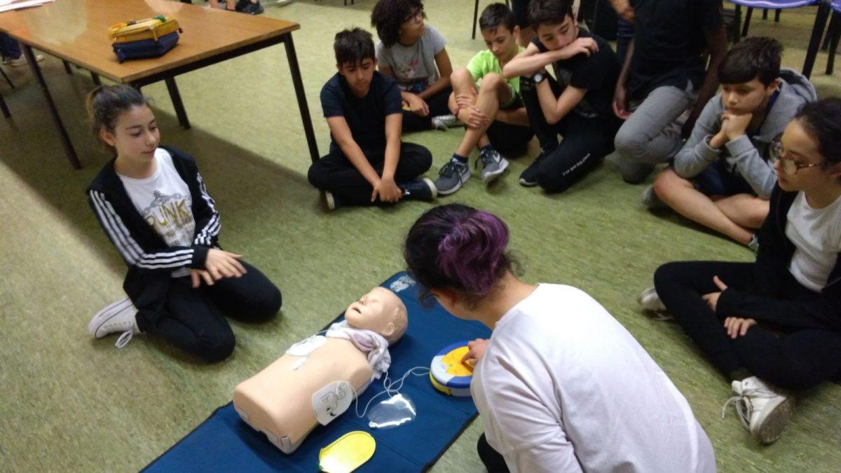 Photo of Visite cardiologiche nelle scuole per la prevenzione delle malattie cardiovascolari