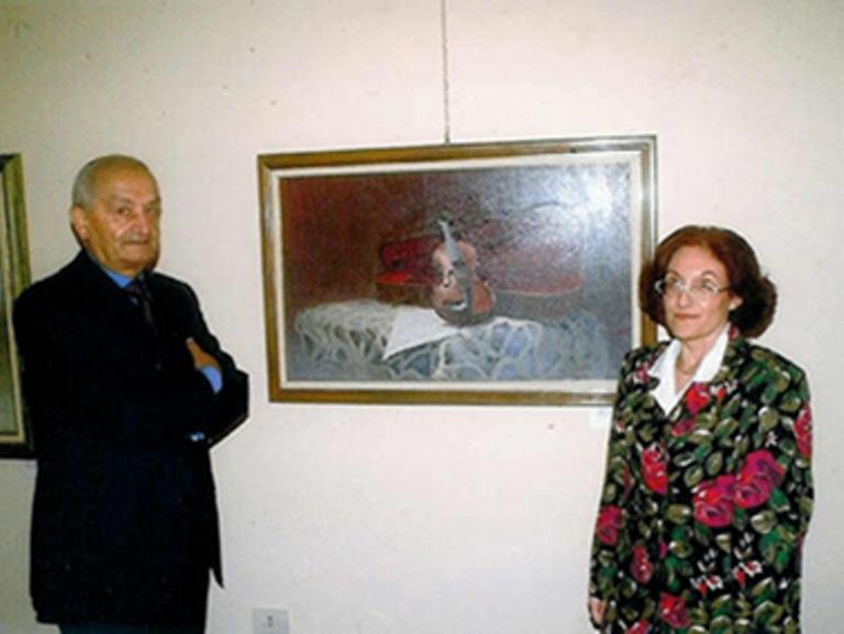 Photo of A Palazzo Einaudi di Chivasso, un omaggio ai dipinti carichi di luce di Alfonso Biròlo