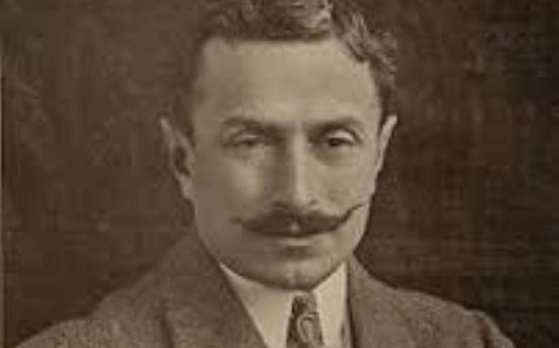 Photo of Arturo Ambrosio, il re indiscusso del cinema torinese