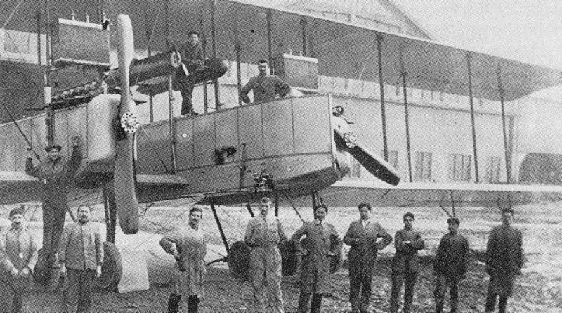 Storia di Torino, città dei primati: c'era una volta l'Aeroporto di Mirafiori