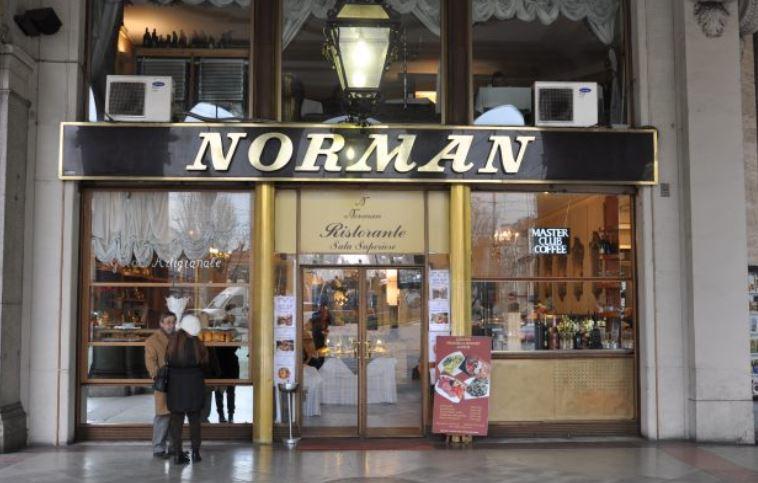 Photo of Alimenti mal conservati e scaduti, multa da 28 mila euro allo storico bar Norman