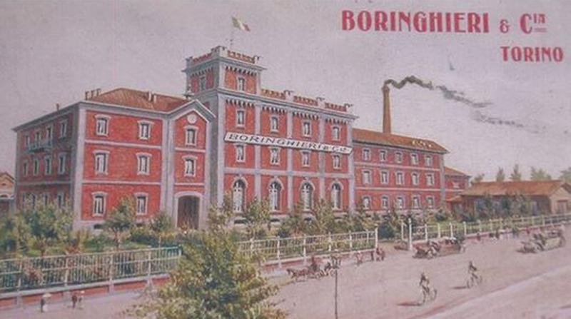 Photo of Birra e birrifici nella vecchia Torino: Bosio & Caratsch, Metzger, Boringhieri