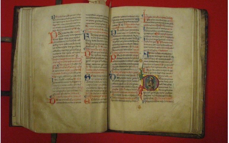 Photo of Un antico codice liturgico del XV secolo restituito dai carabinieri alla diocesi di Acqui