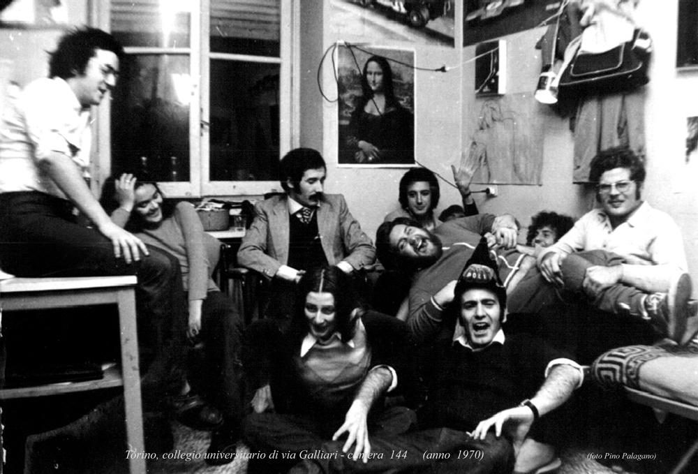 Photo of Il Sessantotto trascorso in collegio: le testimonianze degli ex allievi Einaudi