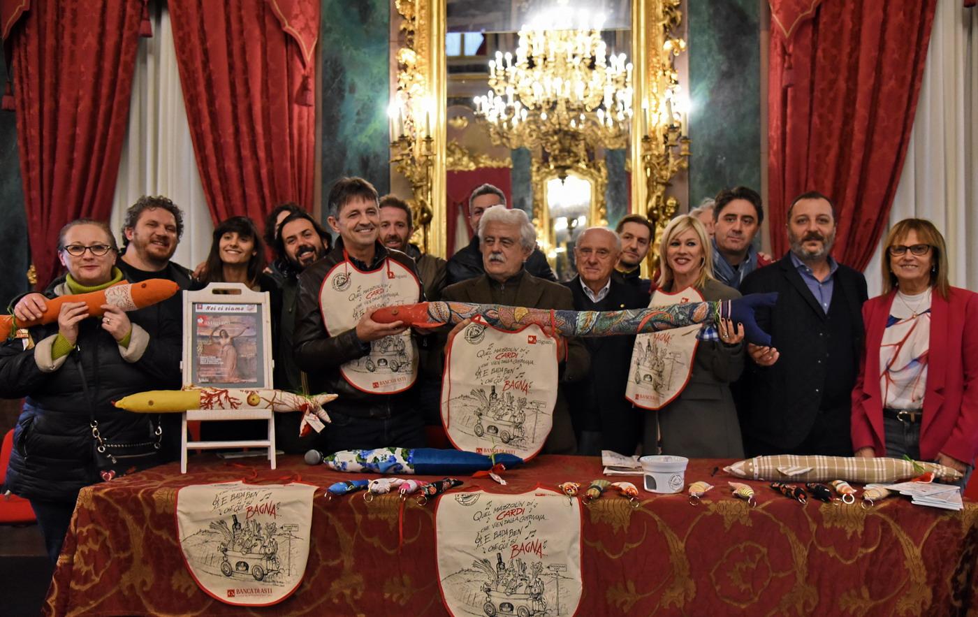 Photo of Conto alla rovescia del Bagna Cauda Day che approda anche in Russia e in Perù