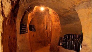 Photo of Calosso: alla scoperta dei crotin scavati nel tufo, dove si celebra l'antica tradizione del rapolé