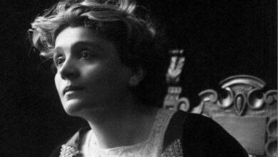 Photo of Eleonora Duse e il cinema: il tormentato battesimo avvenuto a Torino