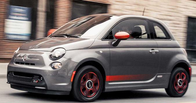 Come Sara La Fiat 500 Elettrica Prodotta A Mirafiori Lancio Su