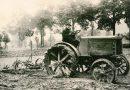 Compie 100 anni il primo trattore Fiat: New Holland festeggia con un concept-prototipo