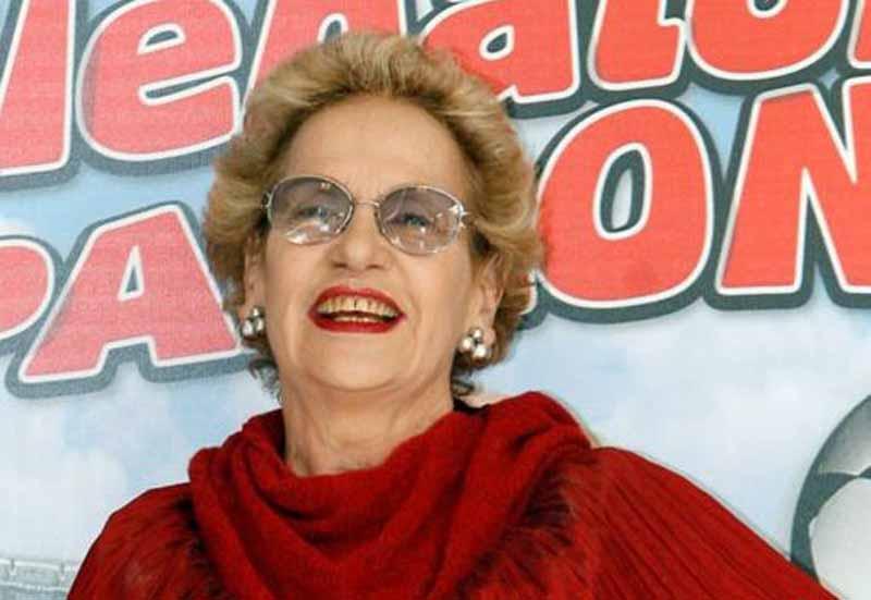 Photo of Addio all'attrice torinese Giuliana Calandra: lavorò anche con Fellini, Visconti e Antonioni