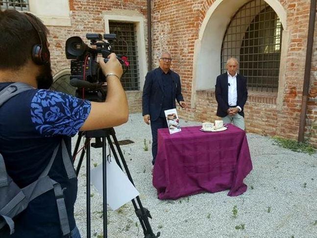 """Photo of Marco Polo dedica 4 puntate di """"Weekend"""" al Piemonte"""