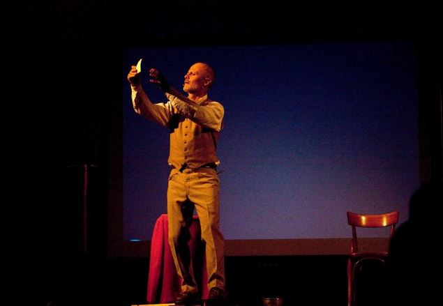 Photo of Concorso di recitazione a Cuneo: cercasi attori esperti in monologhi