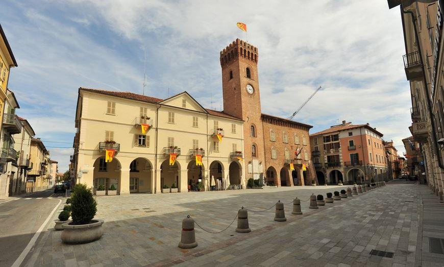 Photo of Nizza Monferrato festeggia nel segno di San Carlo e del tradizionale cardo gobbo