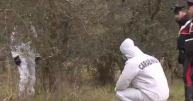 Pensionato scomparso un mese fa a Pianezza è stato ritrovato morto in campagna
