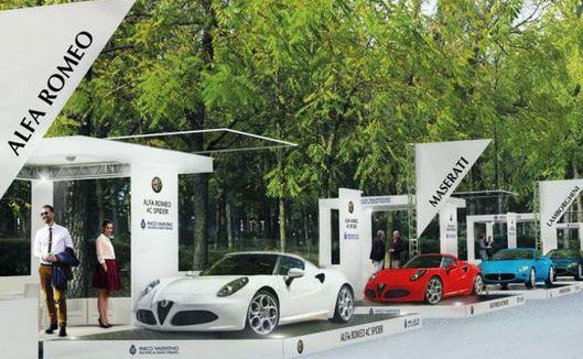 Photo of A Torino, posticipata di due settimane la quinta edizione del Salone dell'Auto