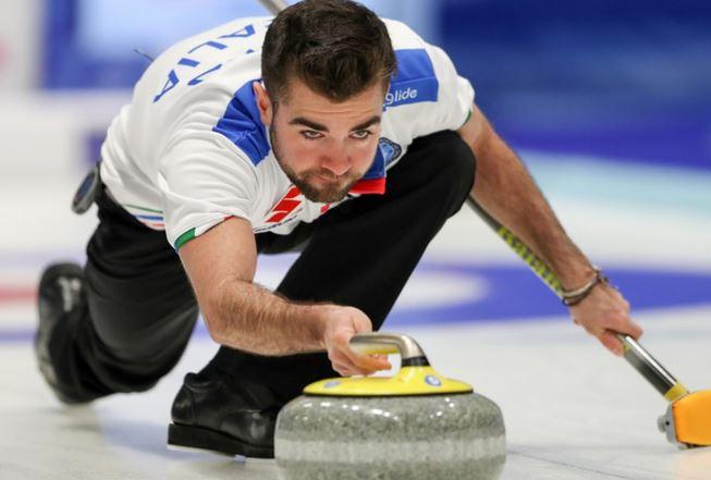 Photo of Curling, c'è tanto Piemonte nel bronzo europeo conquistato agli Europei