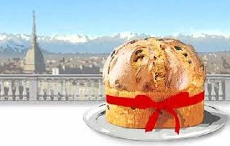 Photo of Nel weekend, una Mole di panettoni al Lingotto tutti rigorosamente artigianali