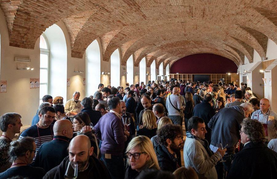 Photo of Vini Corsari a Barolo: alla scoperta di 30 vignaioli provenienti da tutta Europa