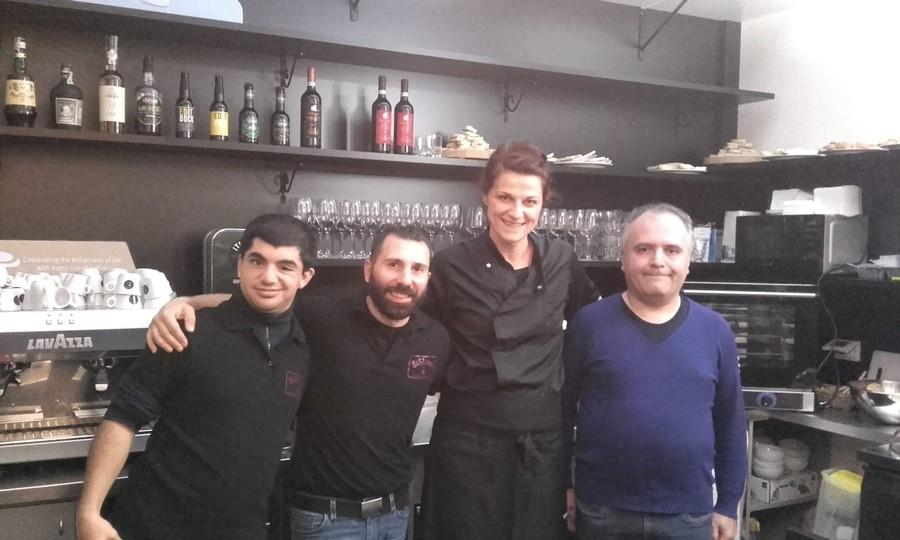 Photo of Il valore aggiunto di BiStrani, la caffetteria gestita da personale con autismo