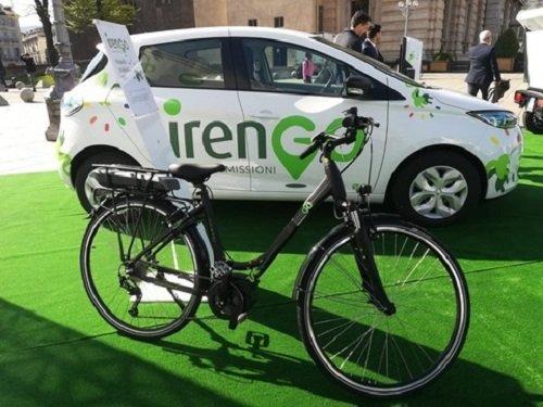 Photo of IrenGO amplia la flotta di mezzi elettrici per sensibilizzare alla e-mobility