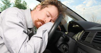 Incidenti dovuti ai colpi di sonno, determinante può essere l'intervento del dentista