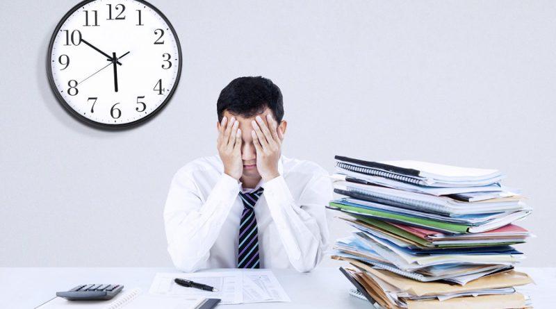 INCHIESTA. Torinesi stressati? Tutta colpa del lavoro e delle crescenti difficoltà economiche