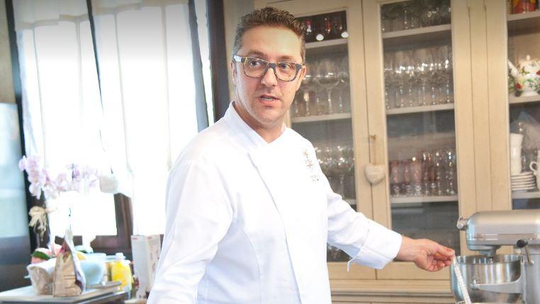 Photo of Al pasticciere torinese Fabrizio Galla il premio per il miglior panettone italiano