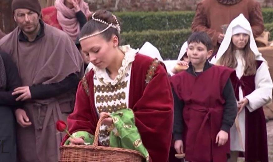 Photo of Fiera della Beata Paola a Bene Vagienna nel segno della tradizione e della lingua piemontese