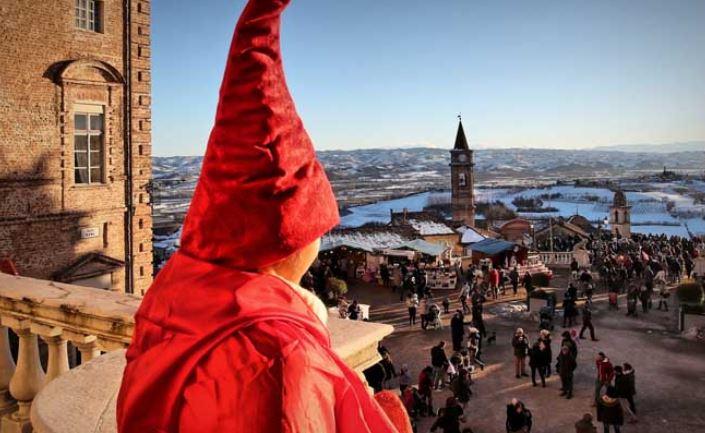 Photo of E' Govone il Magico Paese di Natale grazie ai suoi laboratori di cioccolato e leccornie