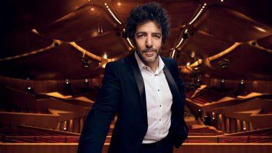 Photo of Max Gazzè, tre serate a inizio gennaio al Teatro della Concordia di Venaria
