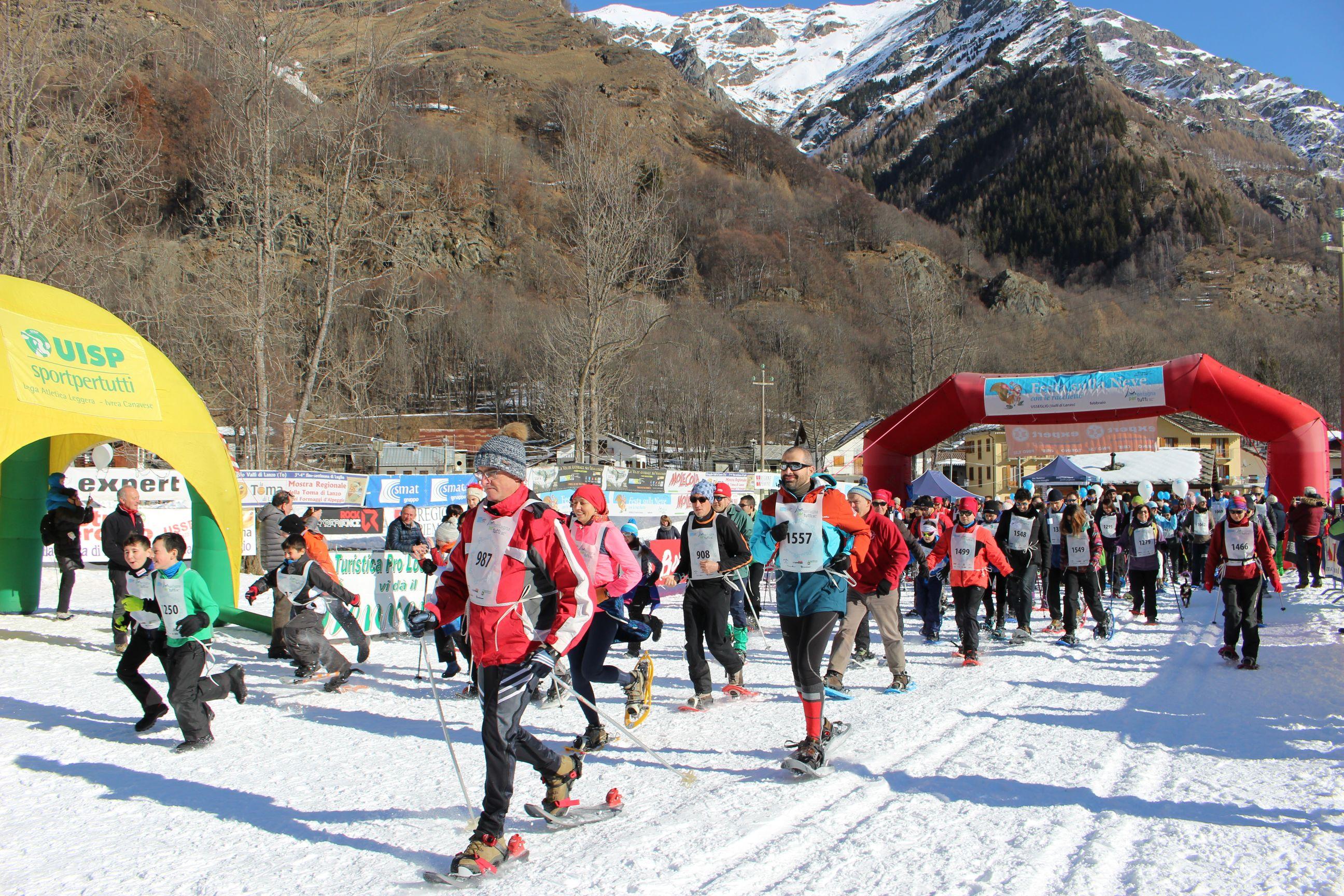 Photo of Montagna per tutti, 12 appuntamenti per scoprire le Valli di Lanzo a piedi o con le ciaspole