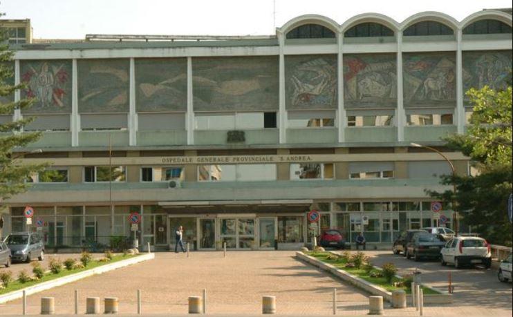 Photo of Pronto soccorso dell'ospedale Sant'Andrea di Vercelli, terminati i lavori di ampliamento