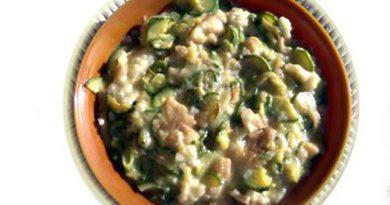 Un piatto tipico del Canavese che tanto piaceva ai nostri nonni: il pan pultrun