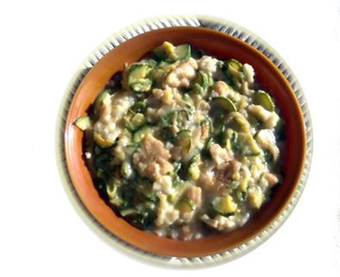 Photo of Un piatto tipico del Canavese che tanto piaceva ai nostri nonni: il pan pultrun