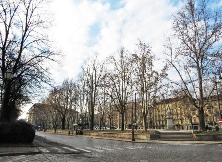 Photo of Torino, partono i lavori di abbellimento di piazza Arbarello e corso Siccardi