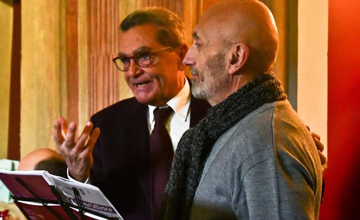 Photo of Poesia Granata al Museo Grande Torino, tante emozioni alla premiazione del concorso